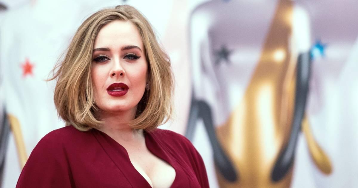 Adele's Pregnancy Beard, Other Prenatal Symptoms Explained