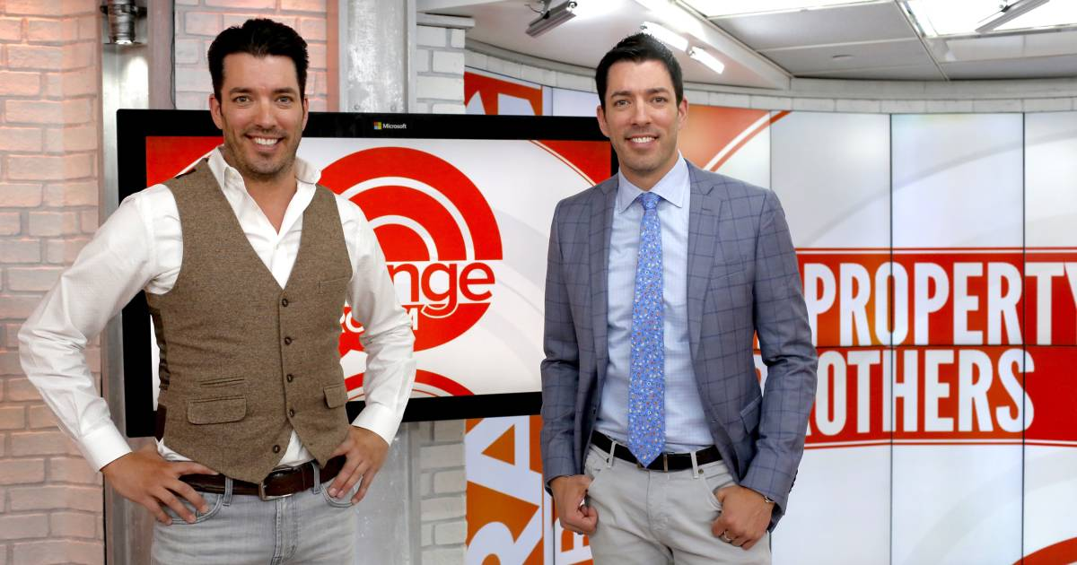 property brothers the best time to buy tvs furniture air conditioners and more. Black Bedroom Furniture Sets. Home Design Ideas