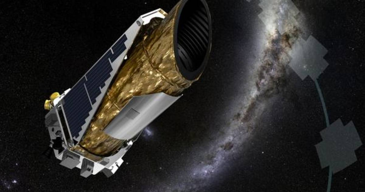 Kepler Spacecraft Stabilized After Unexplained Emergency ...