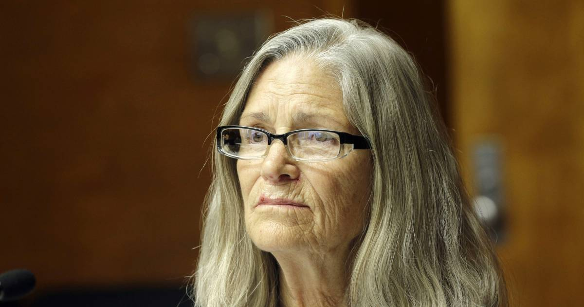 California Governor Denies Parole for Manson Ex-Follower Leslie Van Houten
