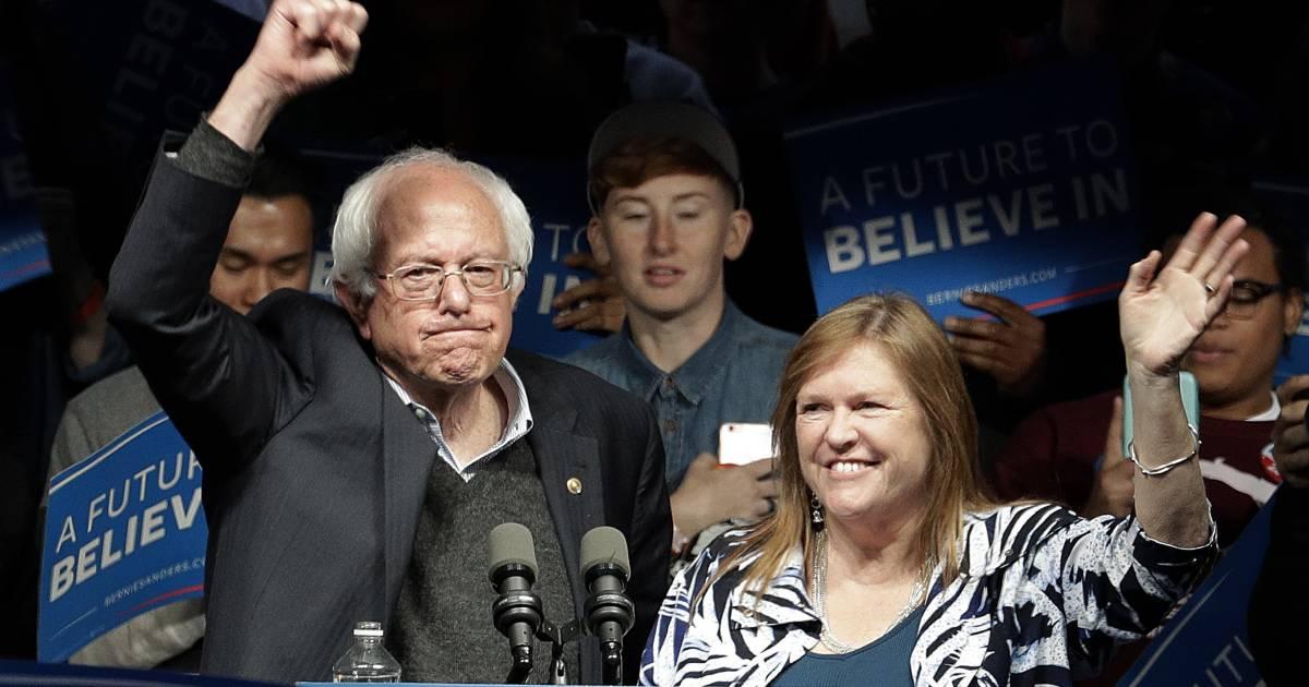 College Debt: School Bernie Sanders' Wife Once Ran Is Forced to Shut Down