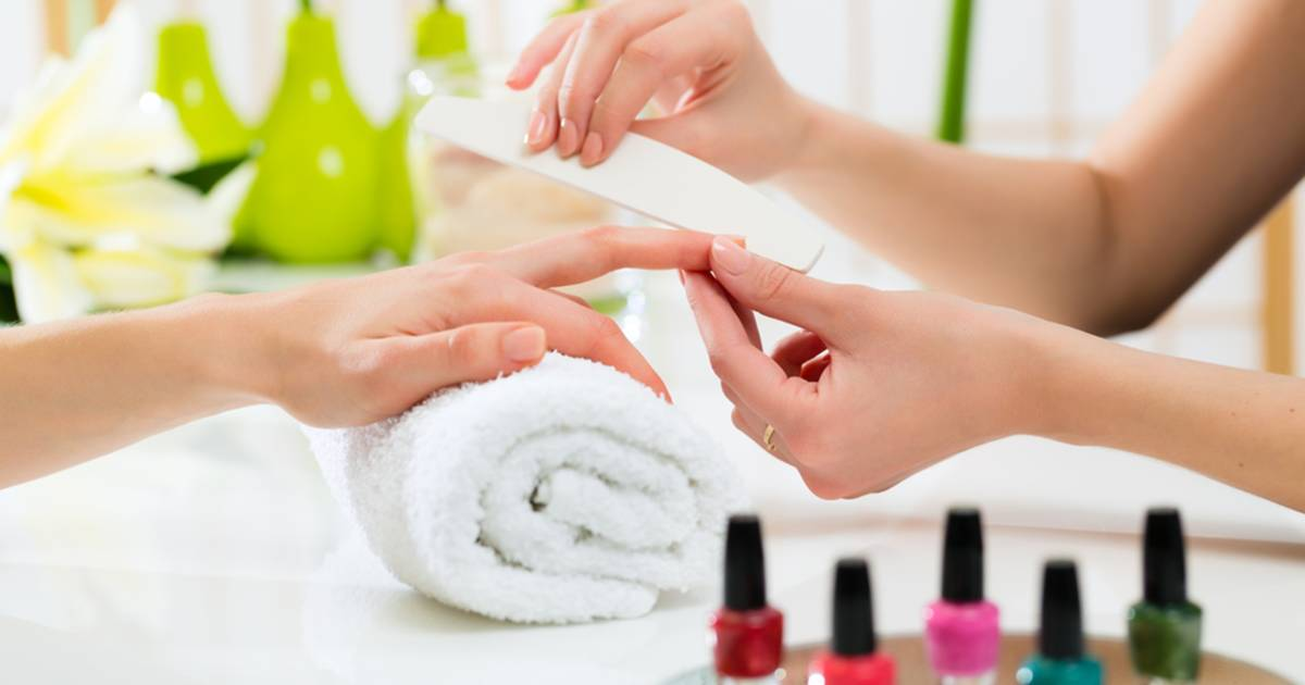 Nail salon etiquette: How much should you tip?