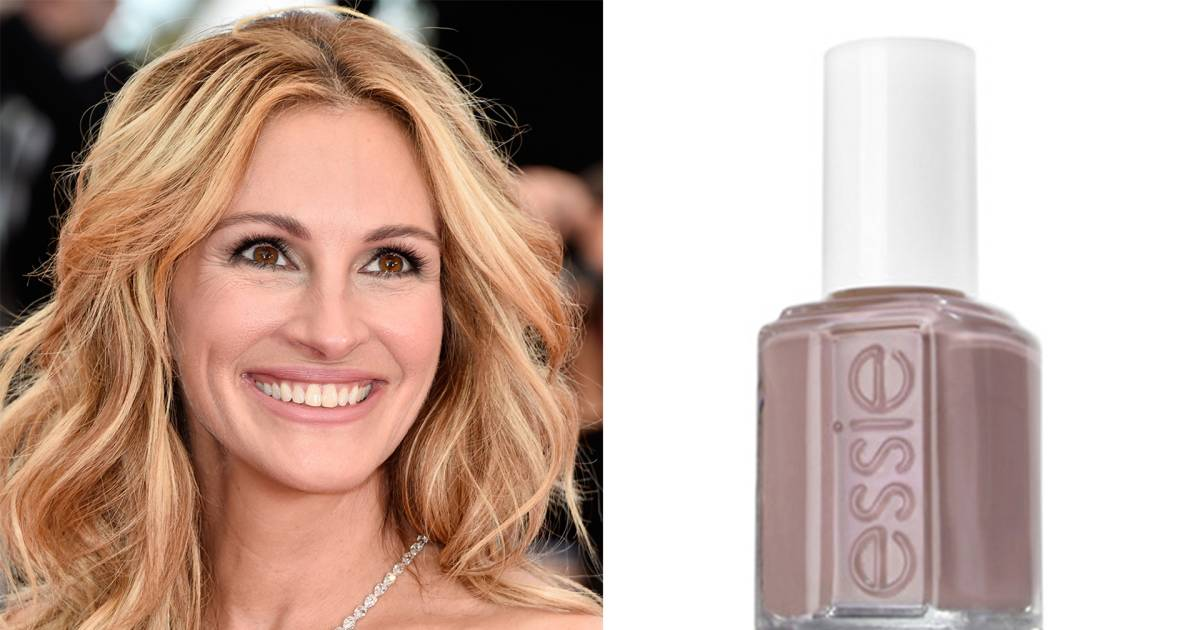 Nude Nails How To Find The Right Nail Polish For You