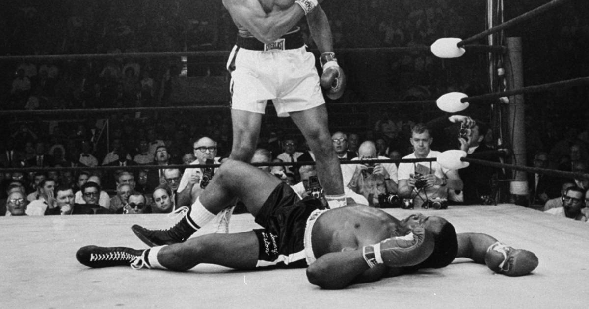 Muhammad Ali The Greatest Of All Time Dead At 74