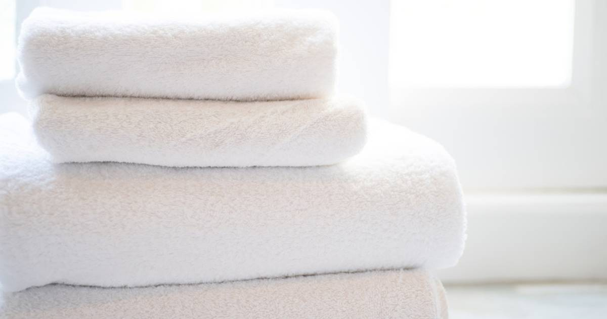 how to clean smelly towels. Black Bedroom Furniture Sets. Home Design Ideas