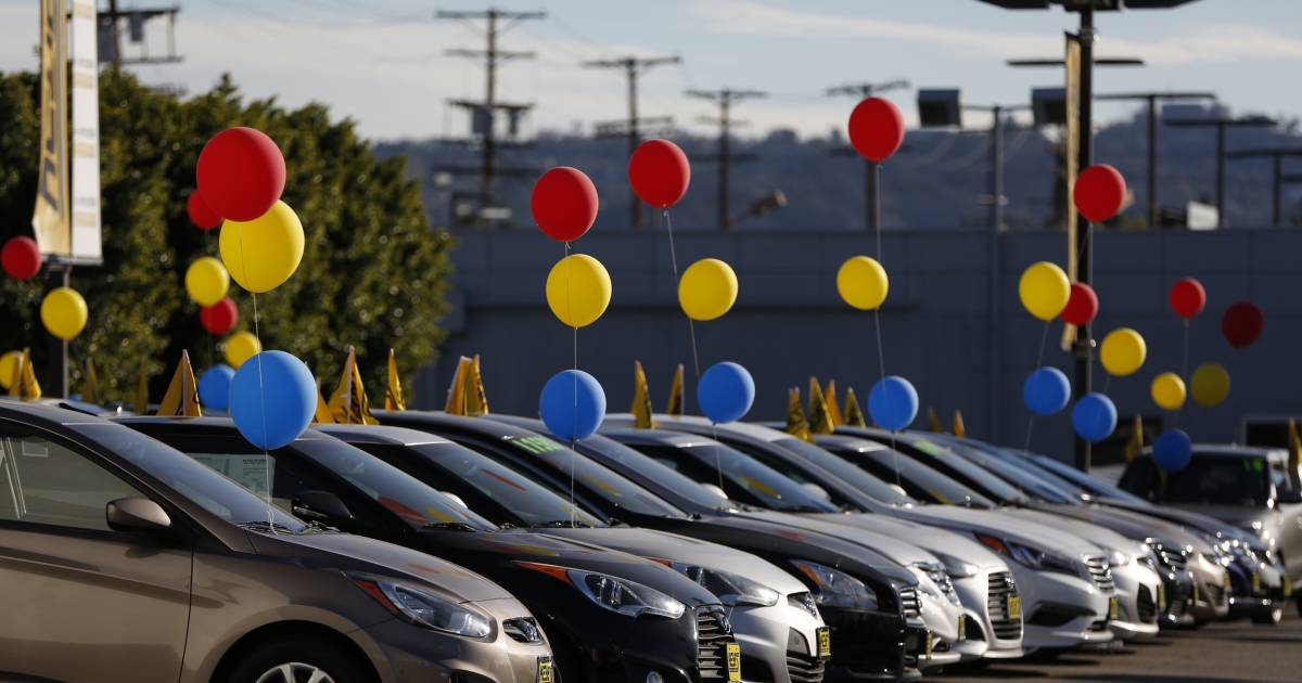 Ftc Sued For Allowing Car Dealers To Sell Recalled