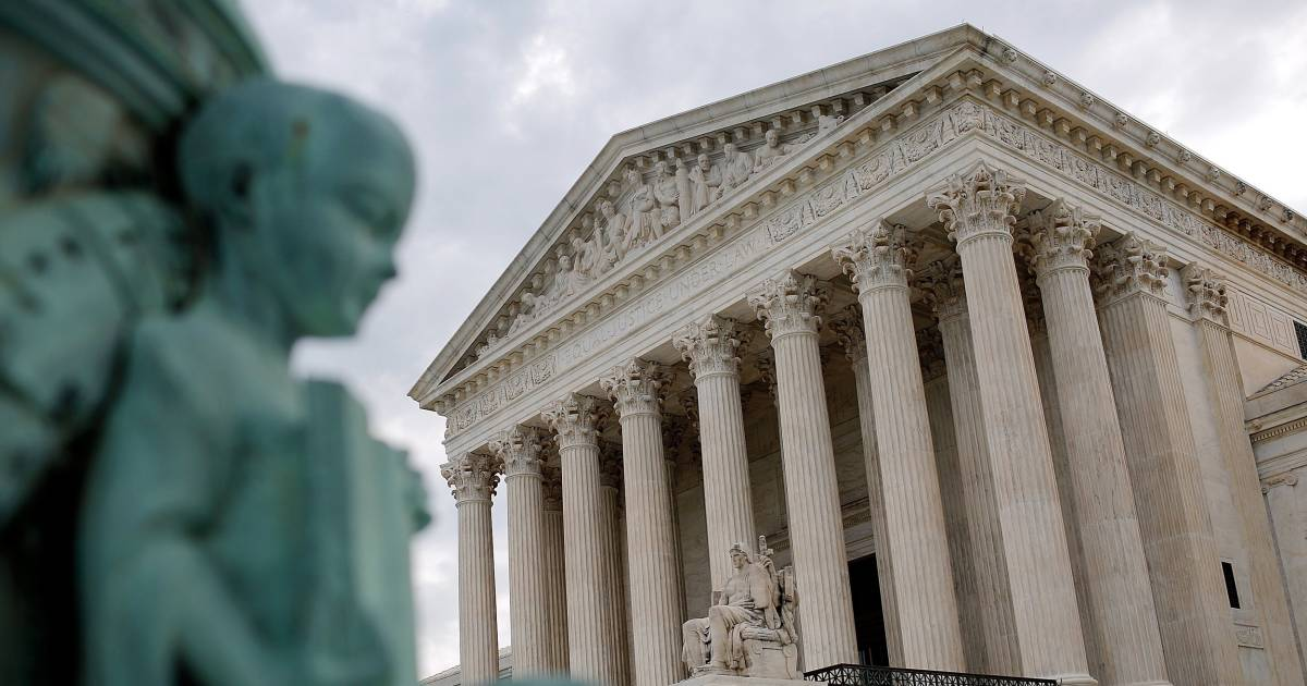 Supreme Court Declines to Rule on What Makes a U.S. Citizen