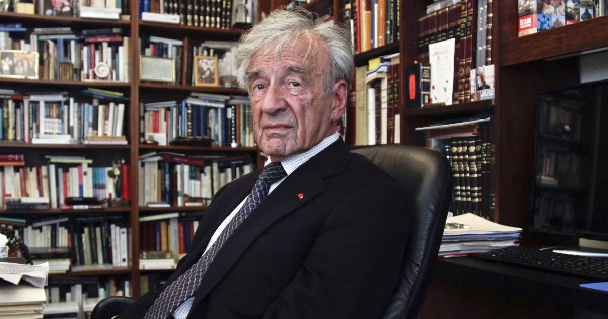 eliezer wiesel a holocaust survivor and a prolific writer One of the most prominent and outspoken holocaust survivors died on saturday  in connecticut elie wiesel, the prolific author of 57 books.