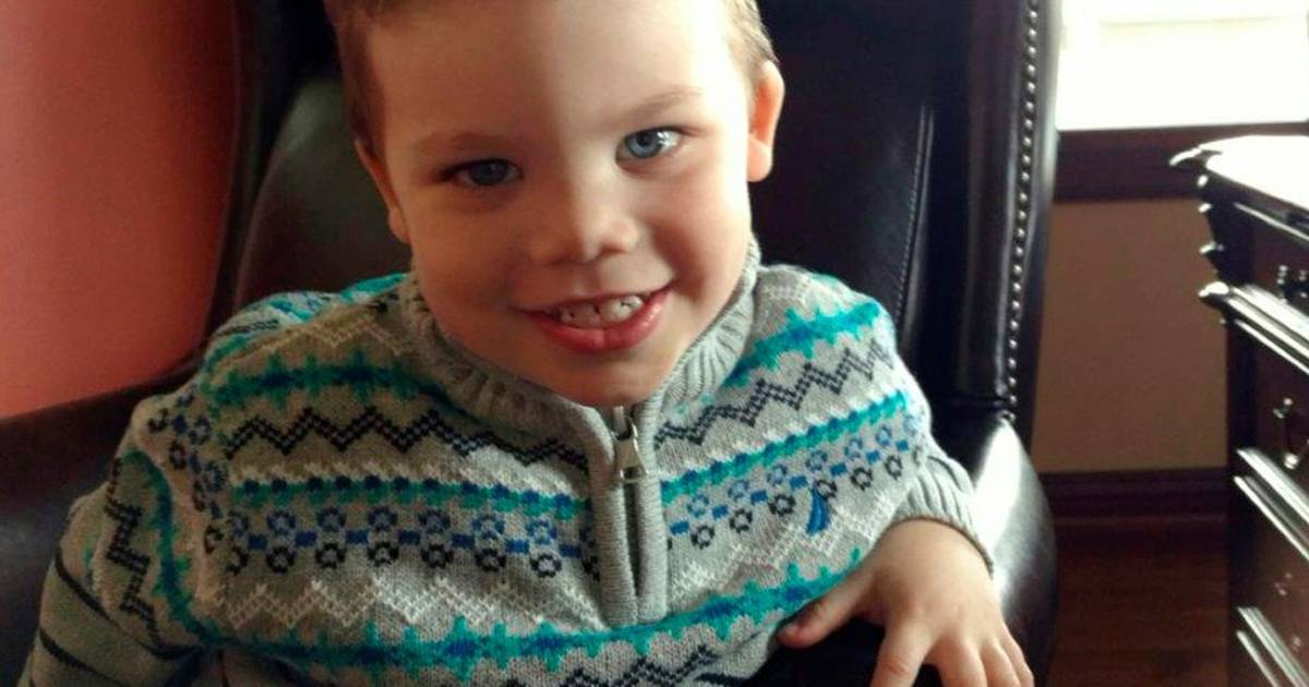 Family of Lane Graves, Toddler Killed in Alligator Attack, Won't Sue Disney