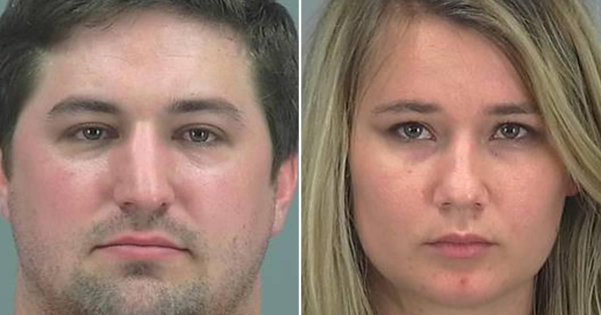 Arizona Couple Abandons Toddler to Play 'Pokemon Go'