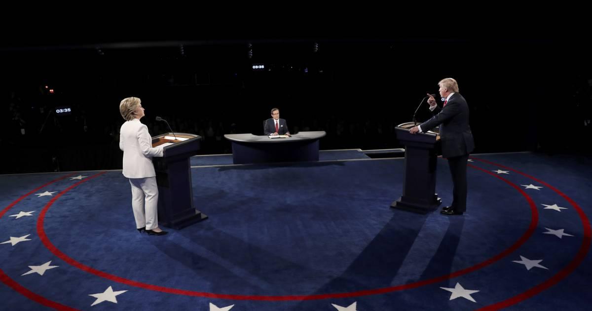 Final Presidential Debate: Celebrities React on Social ...