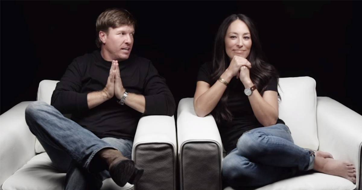 Chip And Joanna Gaines Differences Make Our Marriage Stronger