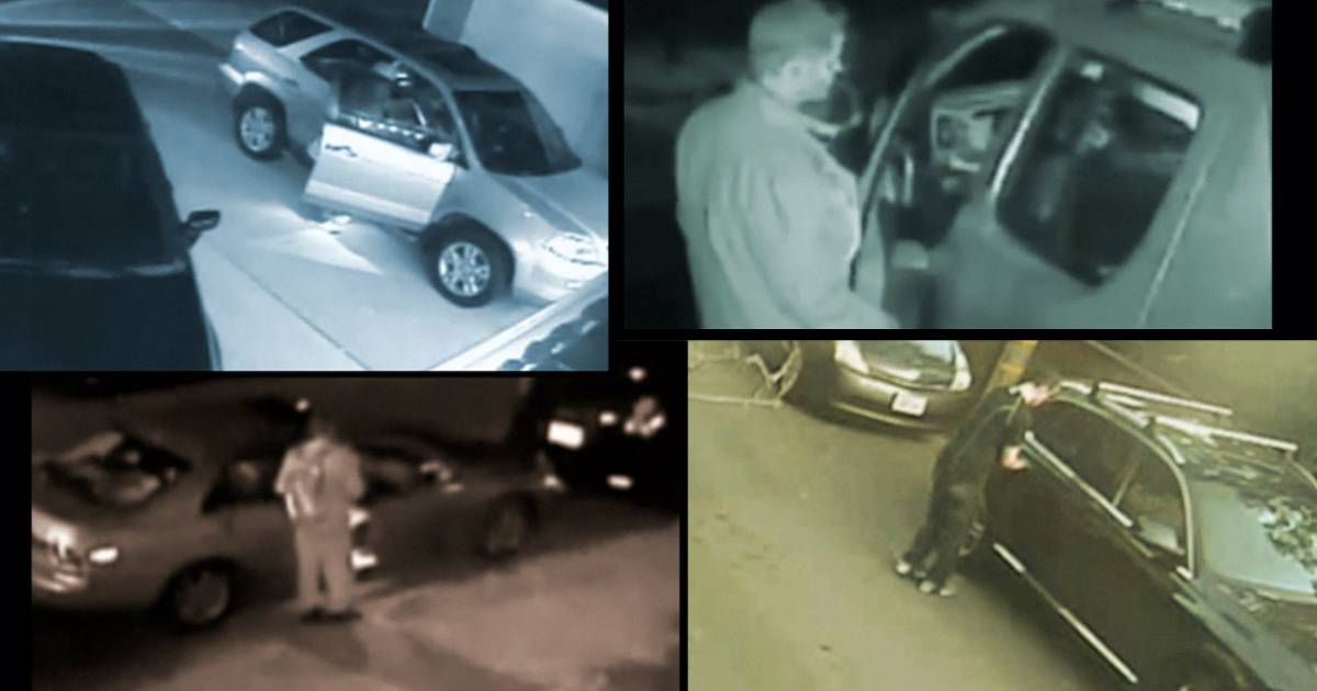 Mystery Device Could Let Thieves Get In Your Car in Seconds
