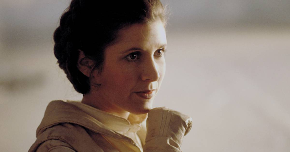 'Star Wars: Episode IX' will include Carrie Fisher