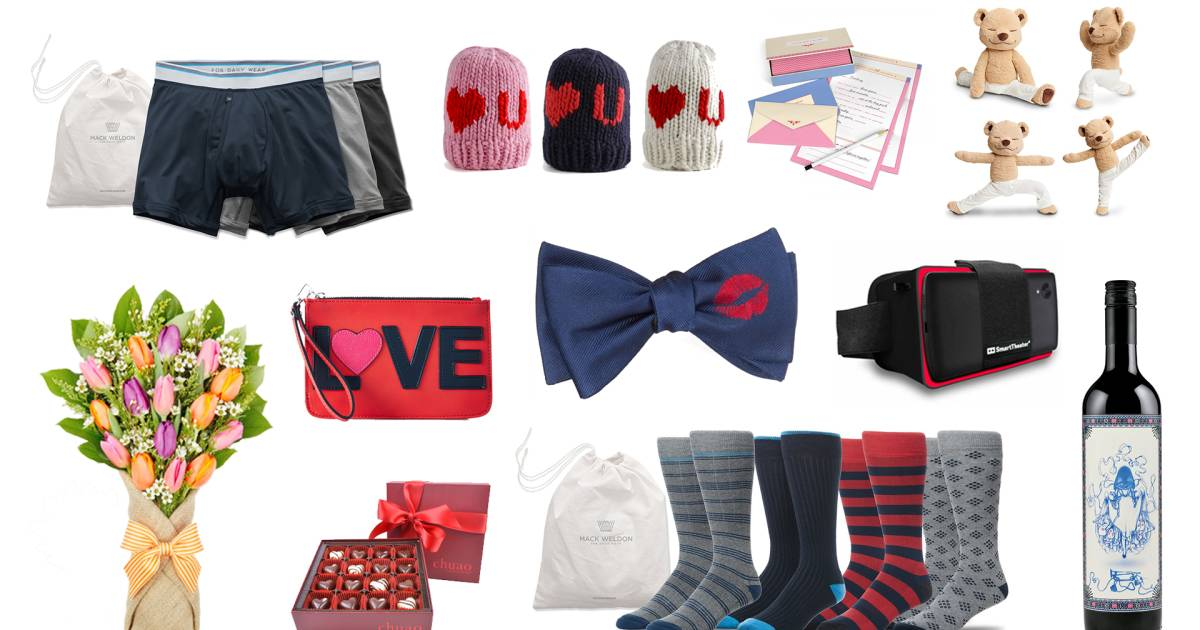 5 Perfect Valentines Day Gifts for Food Lovers