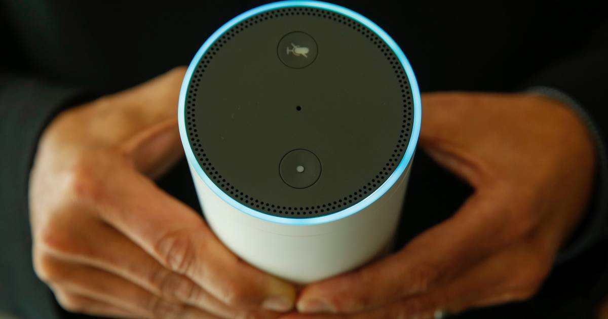 Judge orders Amazon to hand over Echo recordings from home in murder case