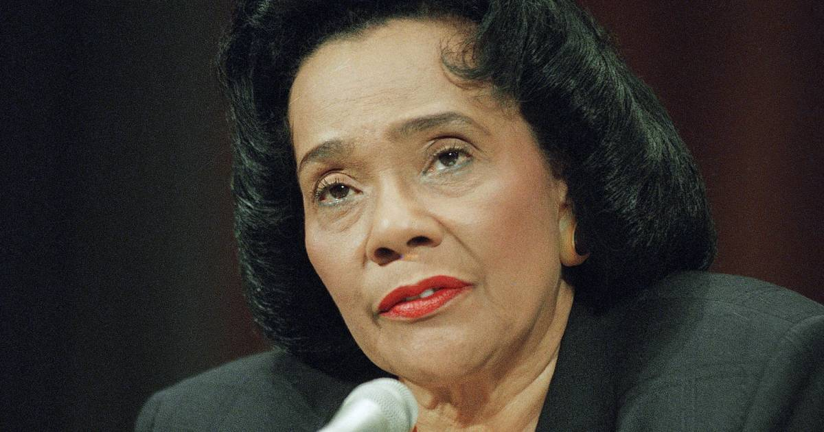 Coretta Scott King And Rule 19 What Was Behind Warren S