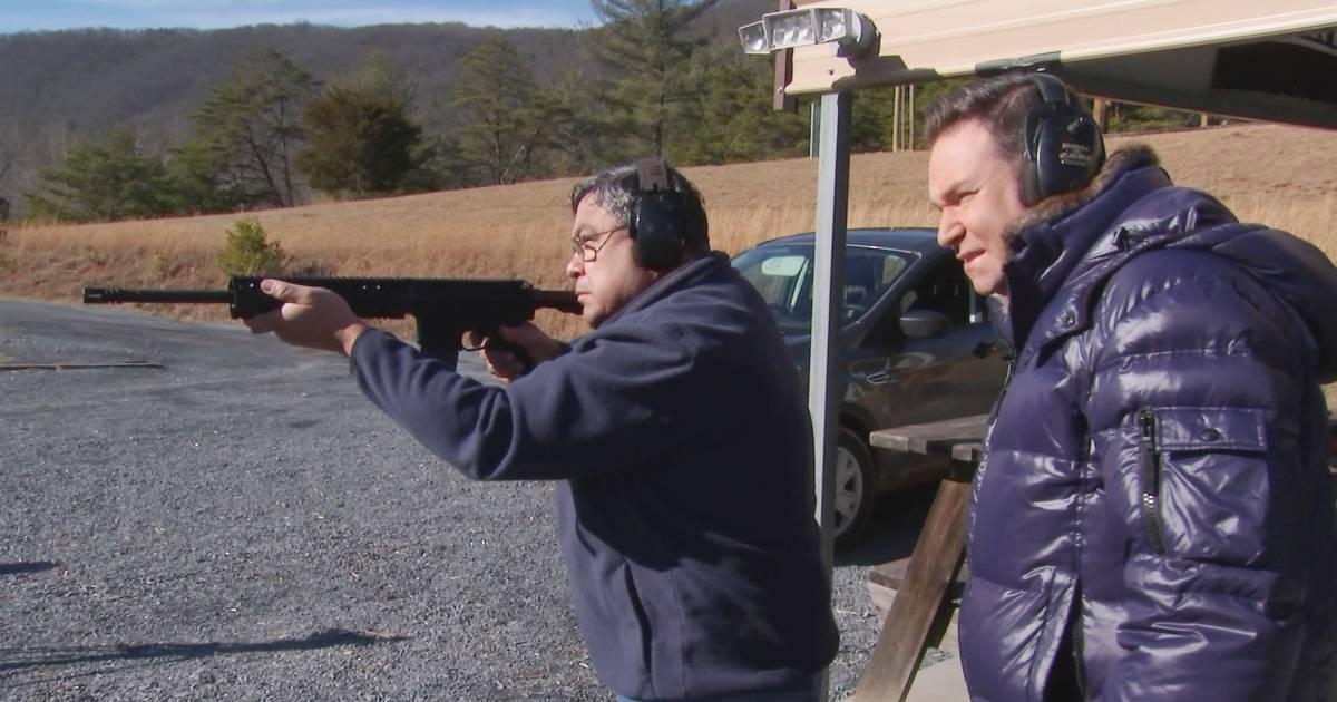 Loophole Lets Criminals Buy Untraceable 'Ghost Guns' Online