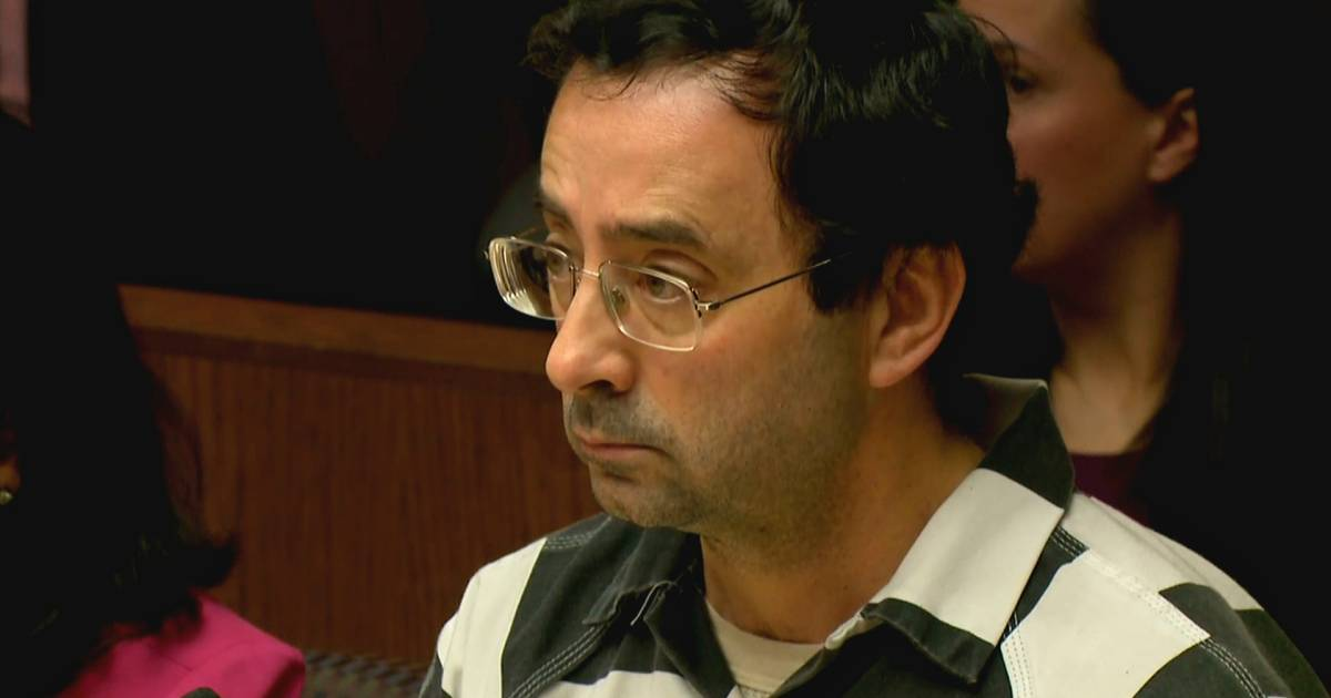 In Sex-Abuse Case Against Dr. Larry Nassar, Judge Issues Gag Order for Victims