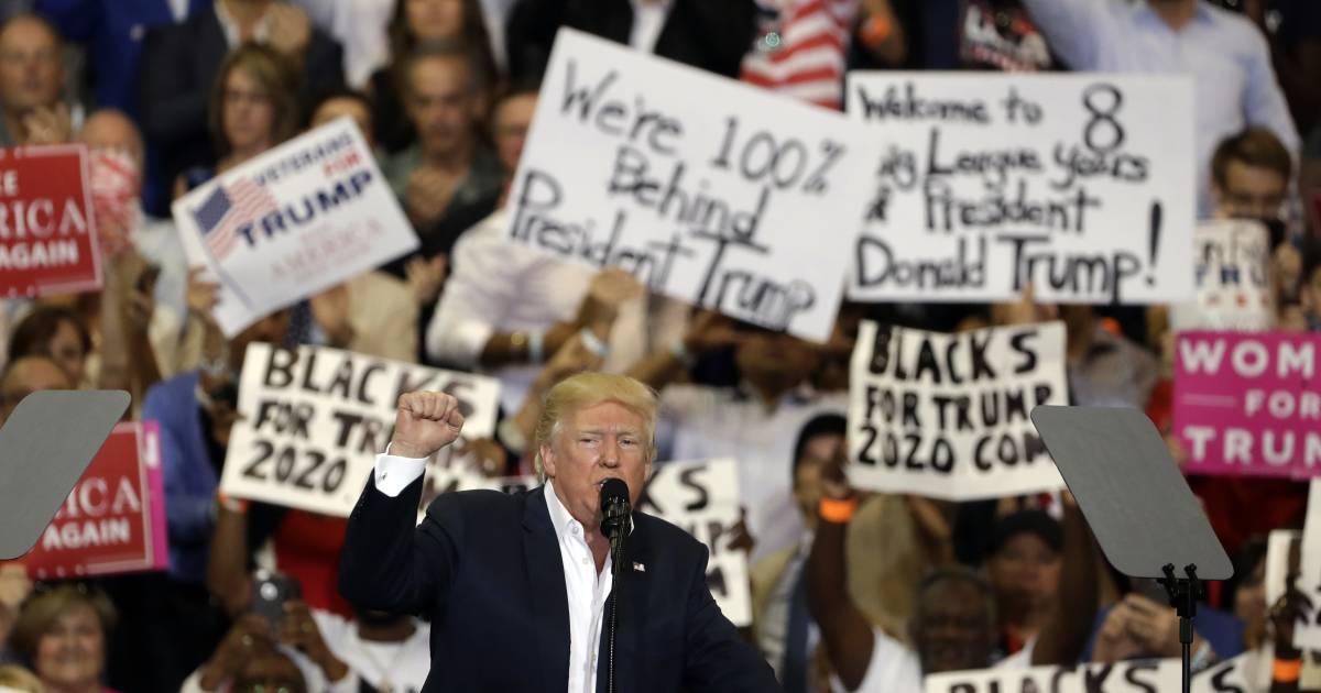 Donald Trump Explains Sweden Terror Comment That Baffled a Nation