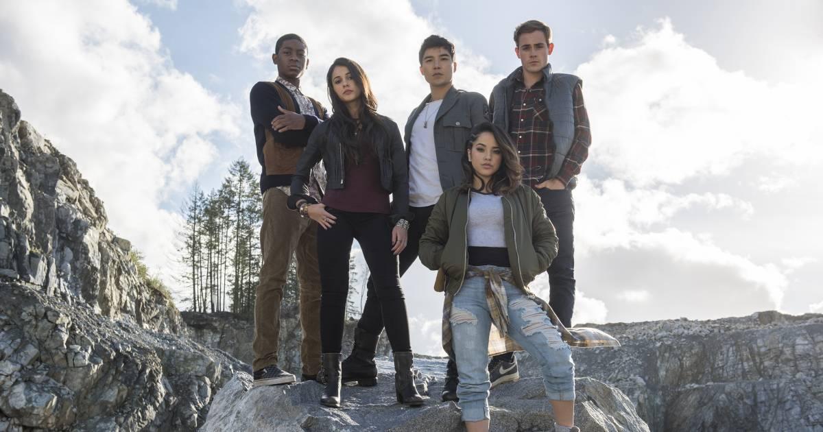 Diversity In Power Rangers Reboot Film Brings New Layers