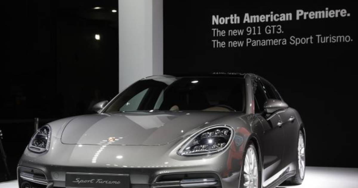 Best in show 10 to check out at the new york auto show for Best show to see in new york