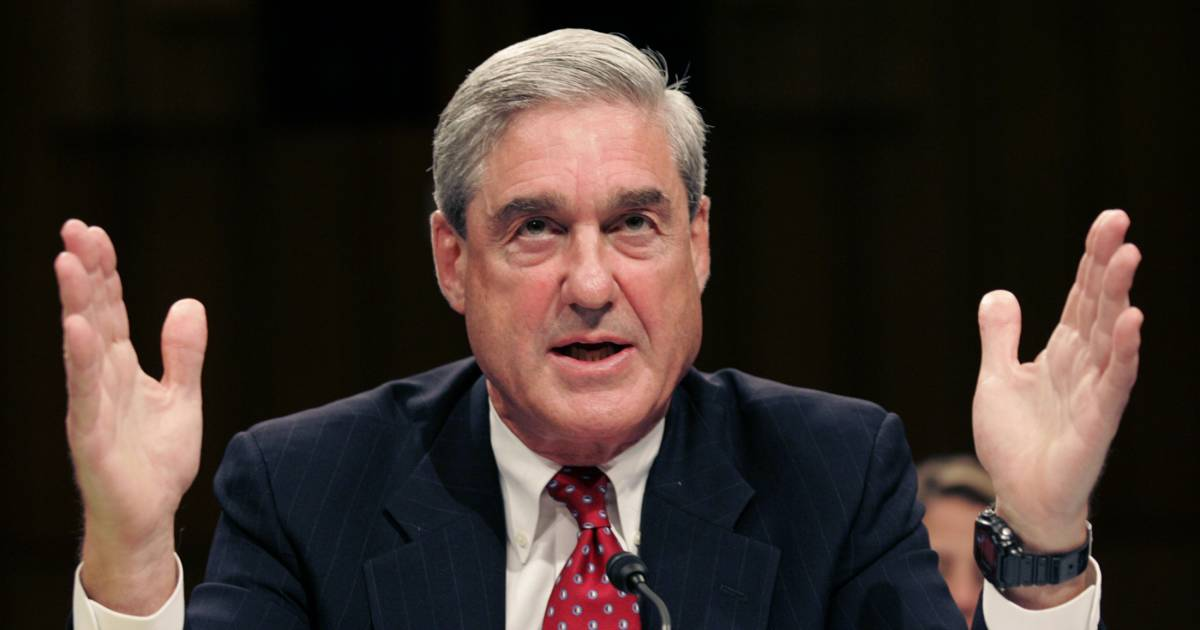 Special Counsel Will Take Over FBI Russia Campaign