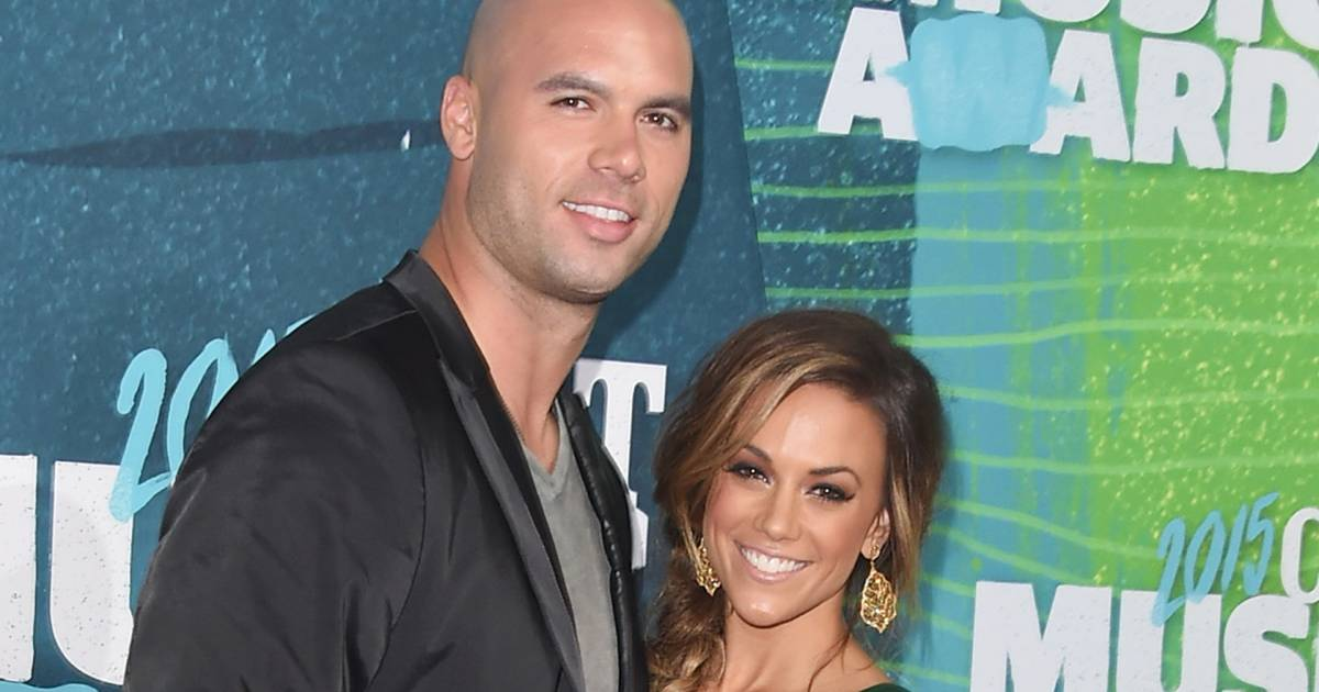 Jana Kramer And Husband Mike Caussin Just Got REAL About Their Sex Life