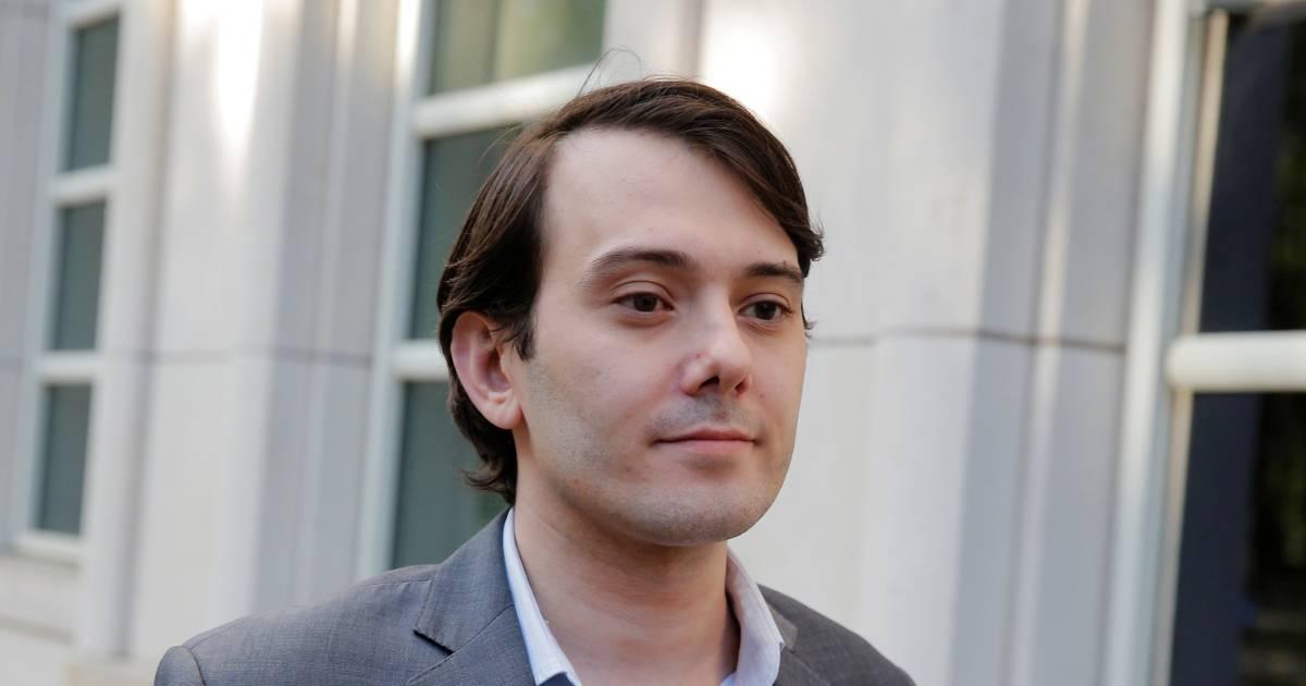 Prosecutors Ask Judge to Shut Martin Shkreli's Mouth During Trial