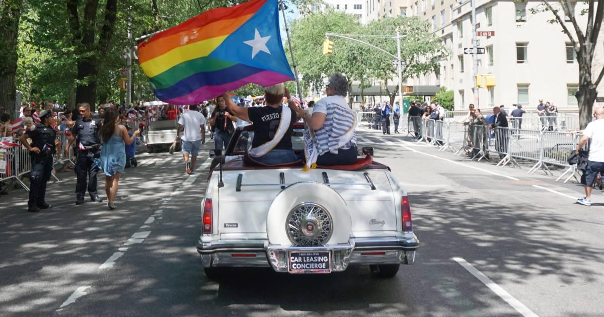 gay pride in puerto rico 2017