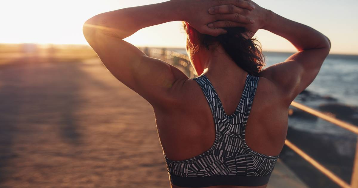 Best sports bras for low, medium and high-impact workouts