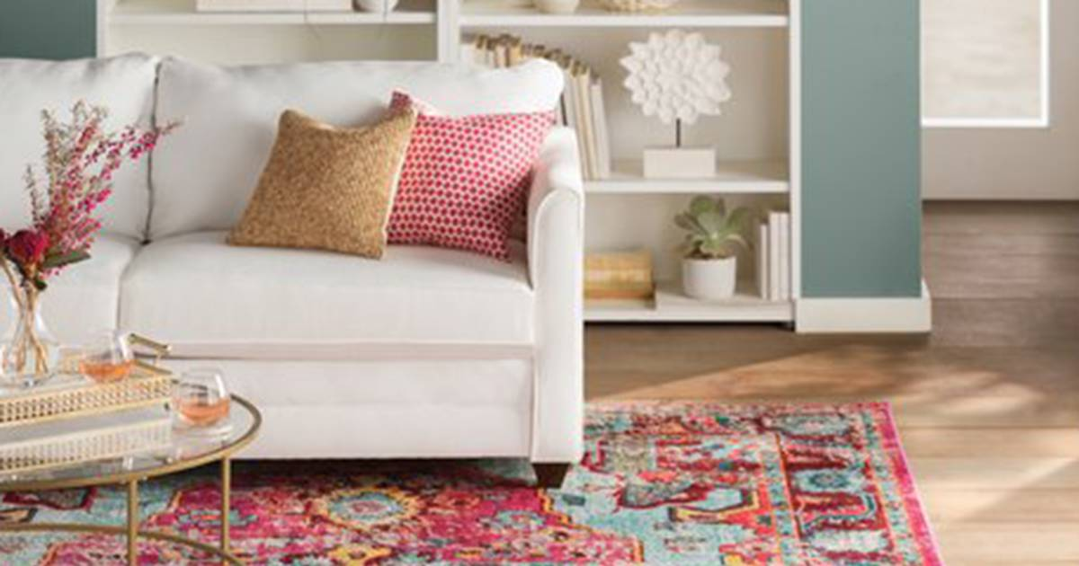 These are the best places to buy area rugs for your home for Places to buy area rugs