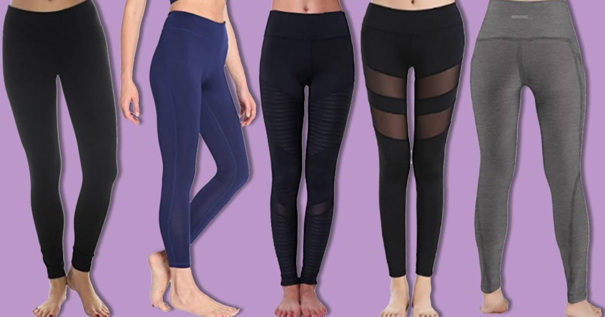 Perfect Girls Look Yummier In Yoga Pants (44 Pics + 1 Gif) - Izismile.com