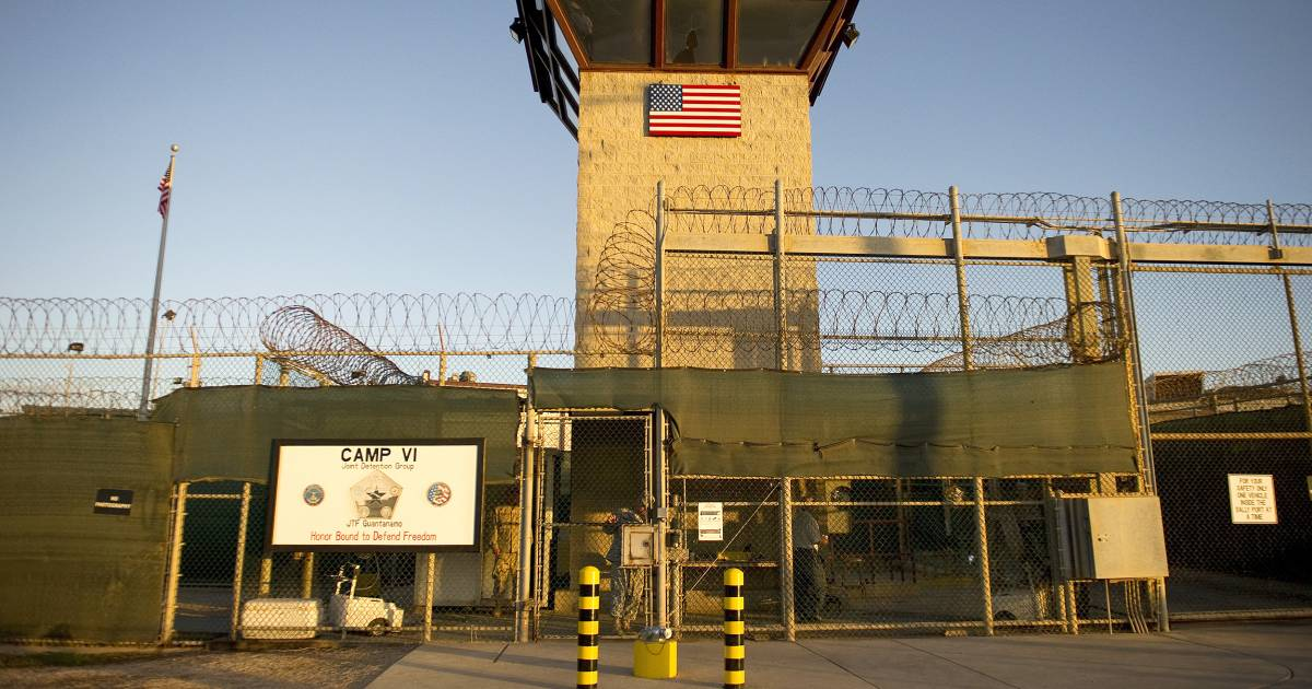 Trump admin may send captured ISIS fighters to Iraq prison, Guantanamo