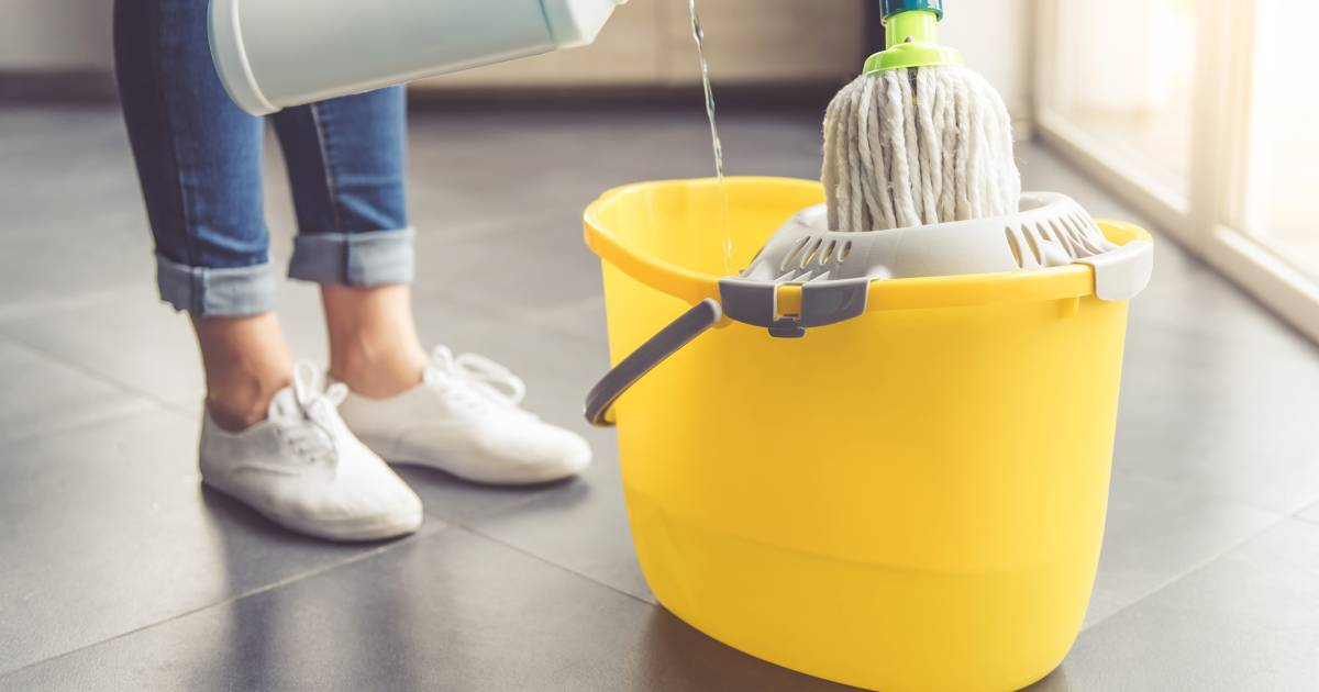 How Hiring A House Cleaner Made Me Happier Healthier And