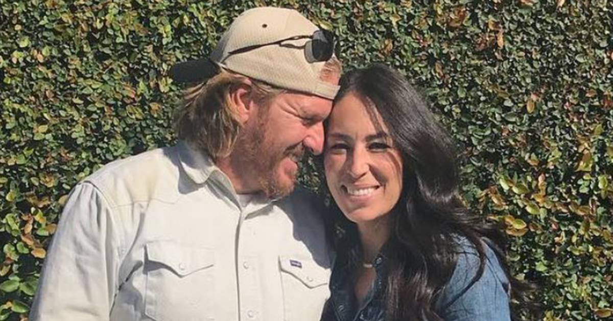 chip gaines on 39 fixer upper 39 finale reveals reason for magnolia name. Black Bedroom Furniture Sets. Home Design Ideas