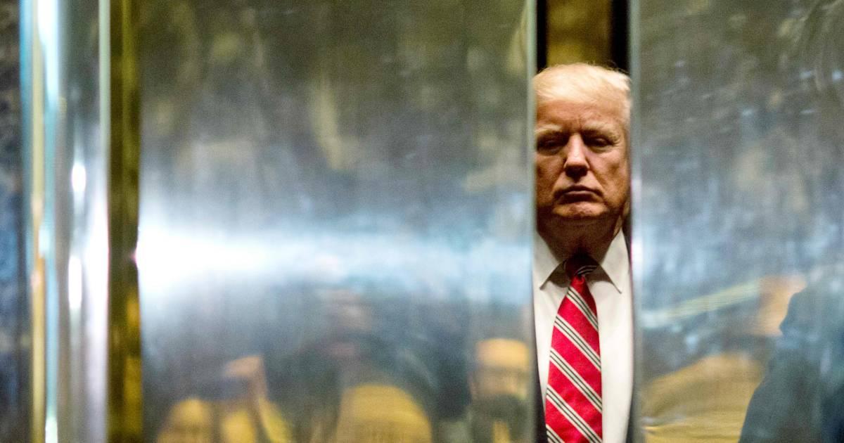 Is Donald Trump's mental health becoming dangerous ...