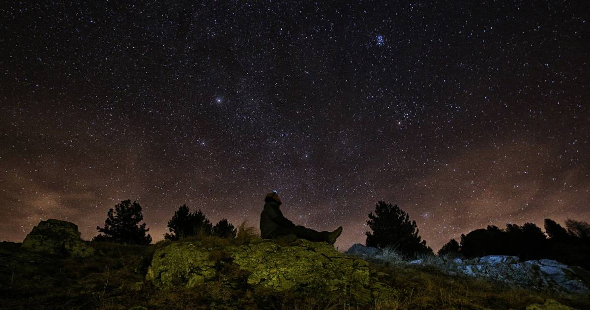 2017 meteor shower tonight nasa - photo #18