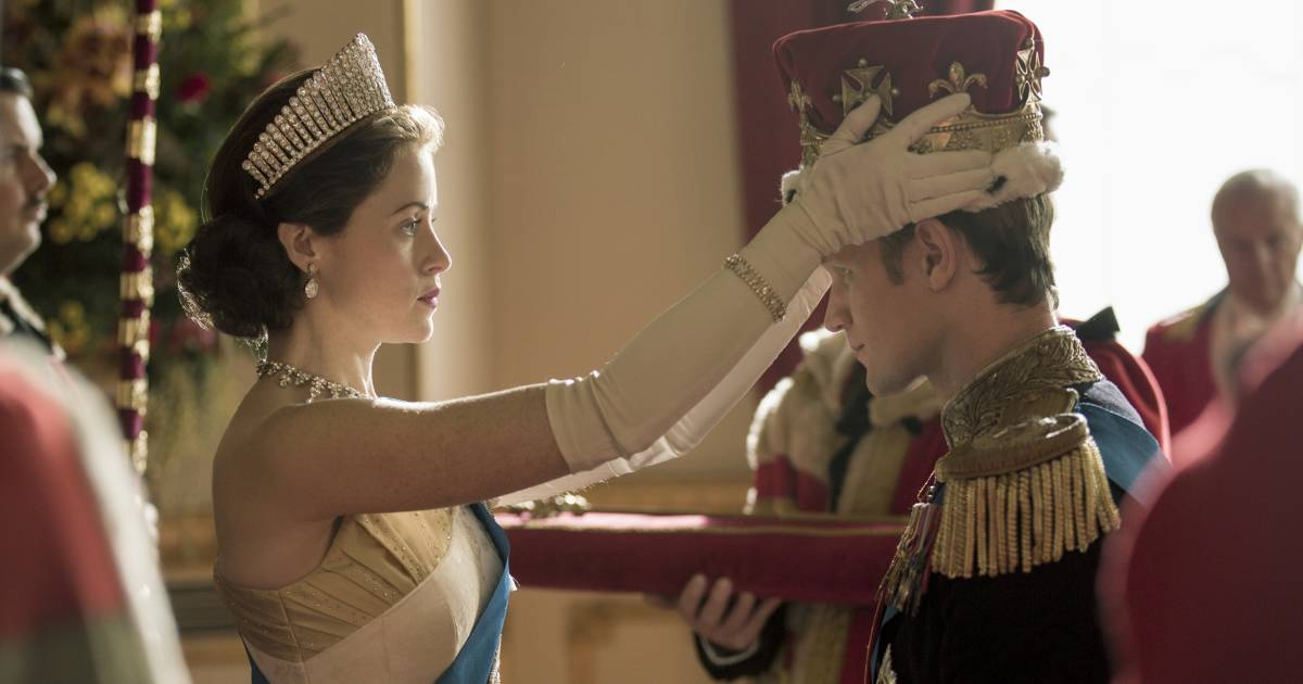'The Crown' producers admit Queen Elizabeth actress paid less than Prince Philip actor