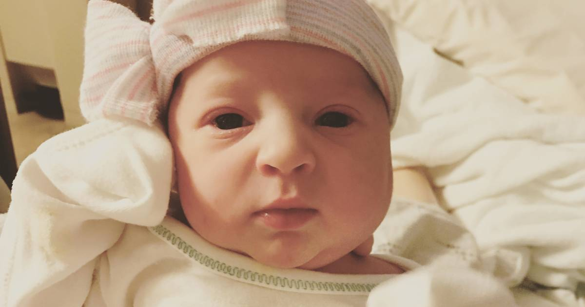 couple has baby from 24 year old frozen embryo