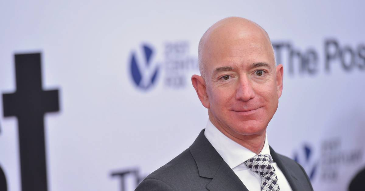 Jeff Bezos will donate $33 million in college scholarships to DACA students