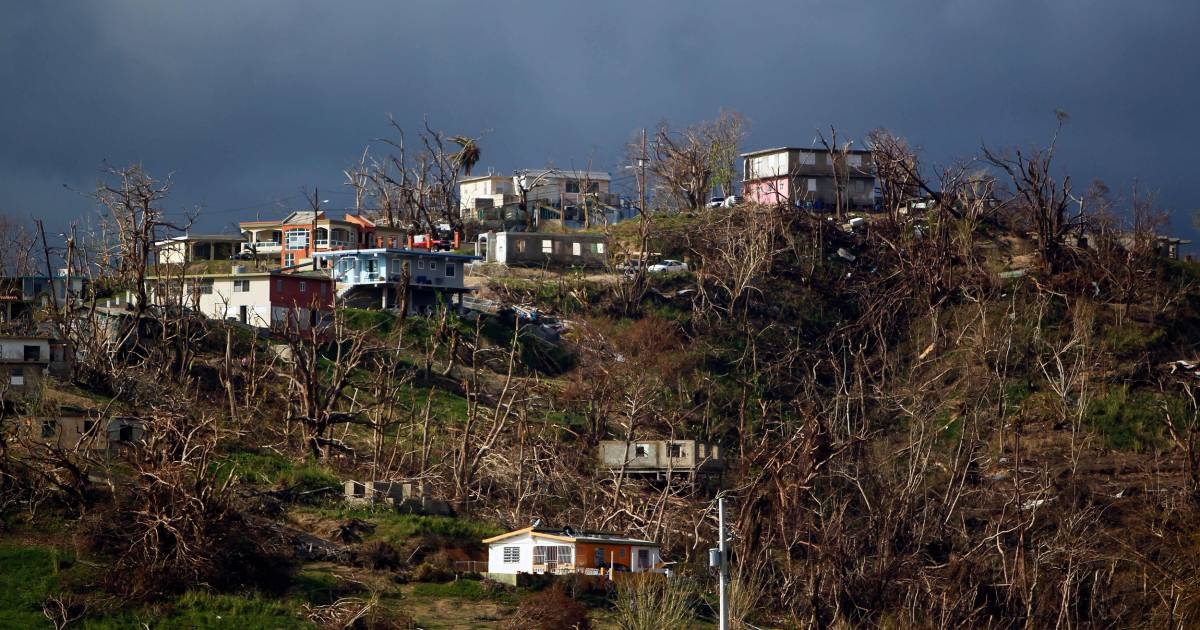 Puerto Rico Gov. in Florida: Turn outrage over hurricane response into votes