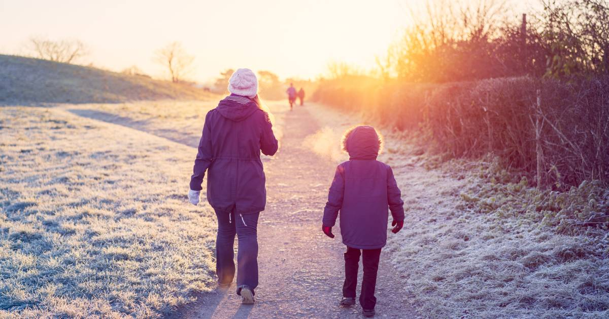 5 Good Reasons To Go Outside Even When It S Freezing