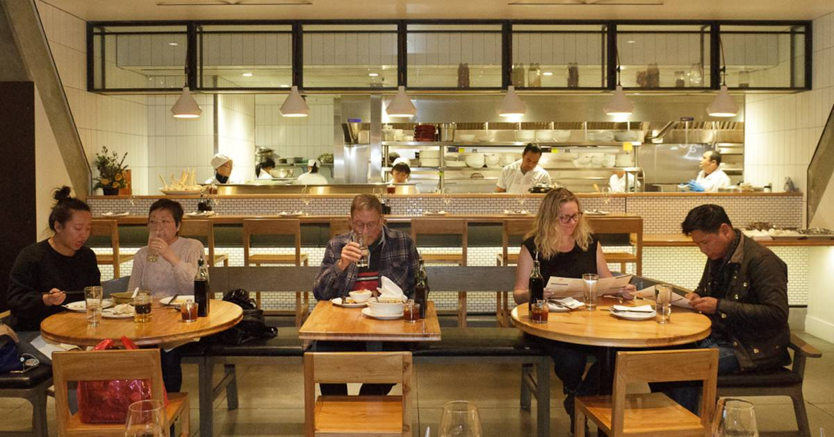 Chen S Kitchen Restaurant