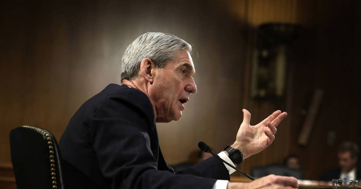 Mueller's Russia indictments prove American election laws are inadequate and outdated