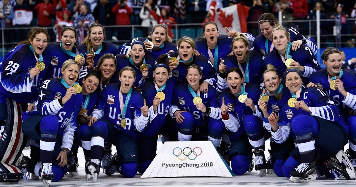 PyeongChang ice hockey men - Olympic Ice Hockey