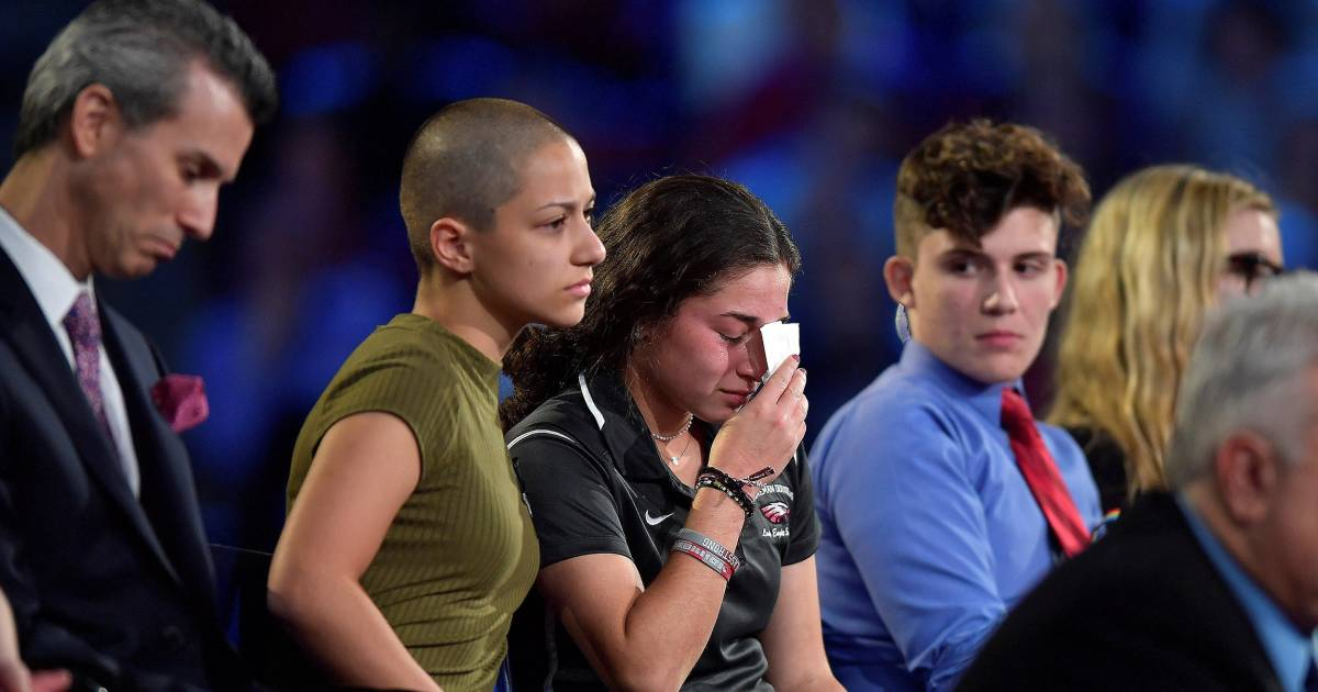 Parkland students have used social media to take back the internet — and the gun control debate