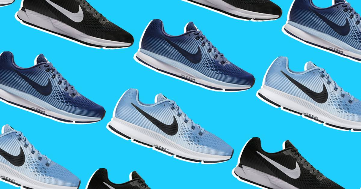 jackrabbit has nike running shoes for 35 per cent