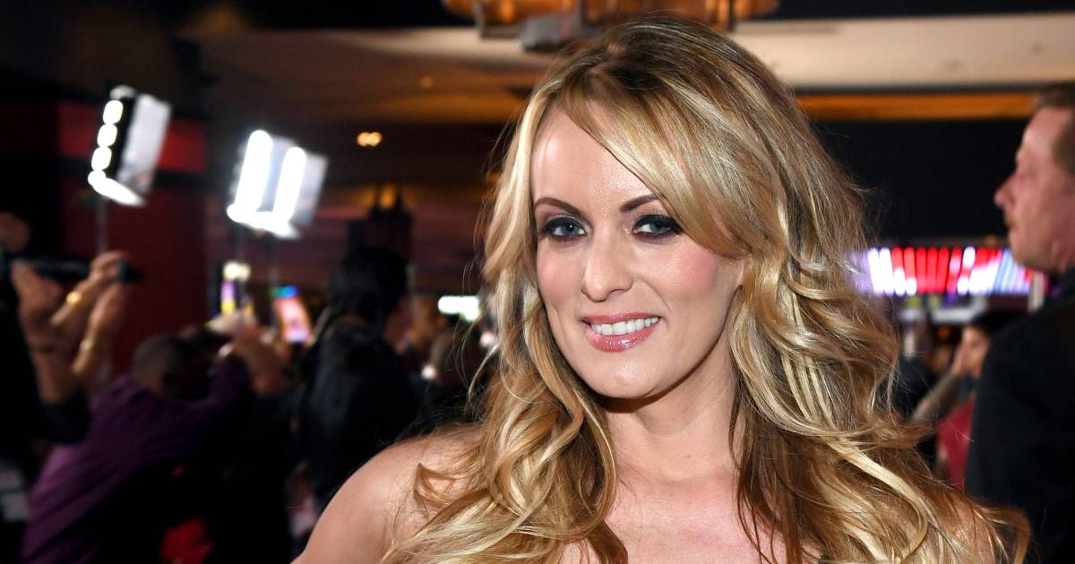 Judge Rejects Stormy Daniels Request For Jury Trial-1769
