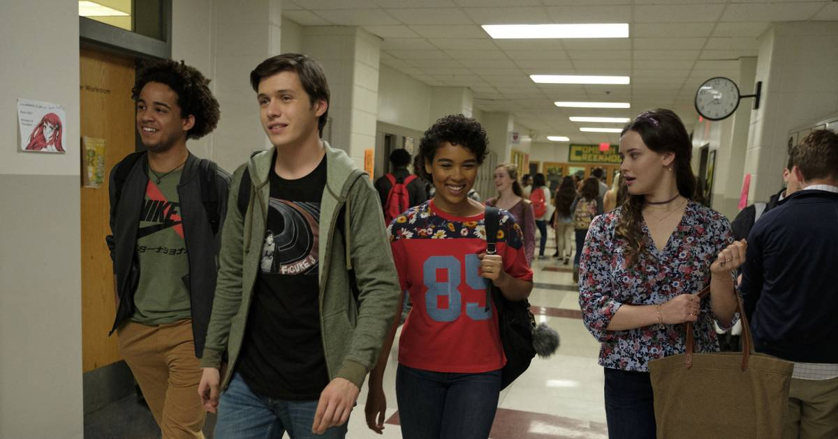 Review: 'Love, Simon' is a fresh and classic take on first ...